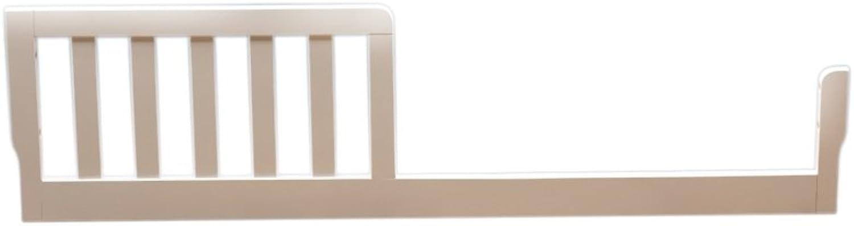 Orbelle Trading Toddler Guard Rail for Sleigh Crib, White