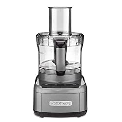 commercial Cuisinart FP-8GMP1 Elementary 8 Cup Stand Mixer, Bronze bosch food processor