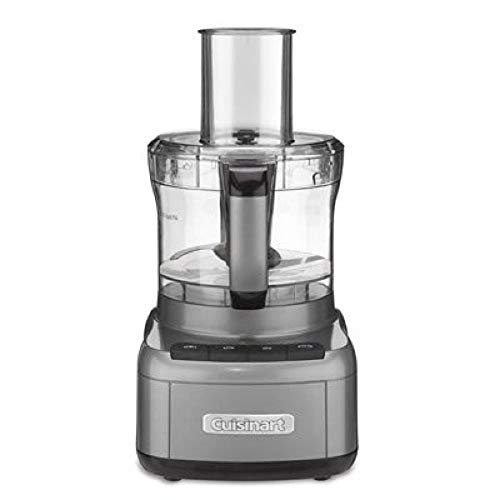 Cuisinart FP-8GMP1 Elemental 8-Cup Food Processor