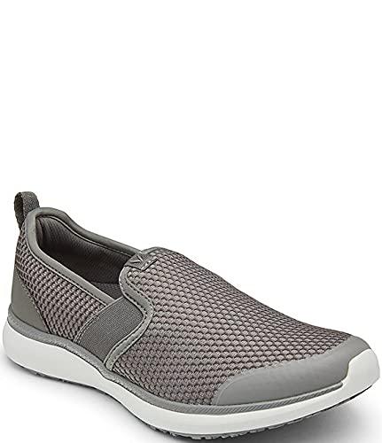 [バイオニック] シューズ 25.0 cm スニーカー Pro Julianna Mesh Slip-On Sneakers Slate Grey レディース [並行輸入品]