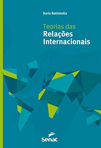 Teorias das relações internacionais