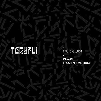 Frozen Emotions