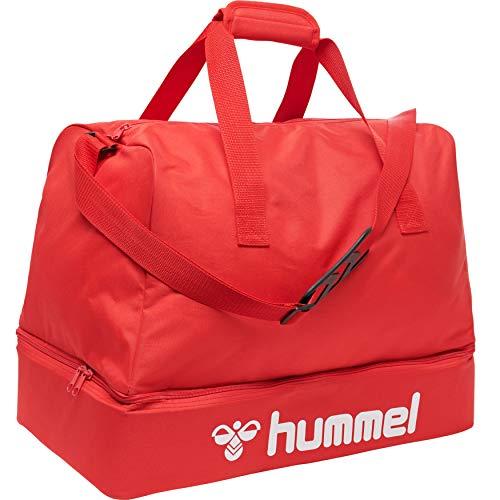 Hummel CORE Football Bag Tasche, True Red, L