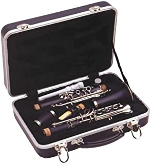 Guardian CW-041-CL ABS Case, Clarinet (Case Only)
