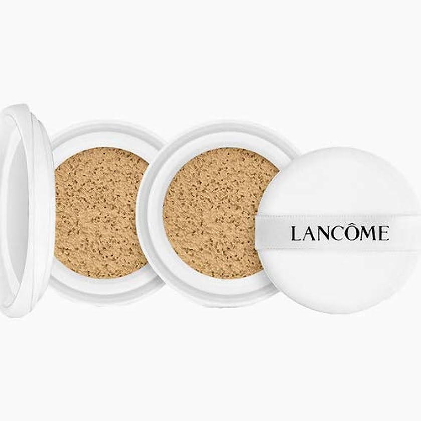 規制普遍的な属するLANCOME(ランコム) ブラン エクスペール クッションコンパクト L n レフィル(2個入り) (O-01)