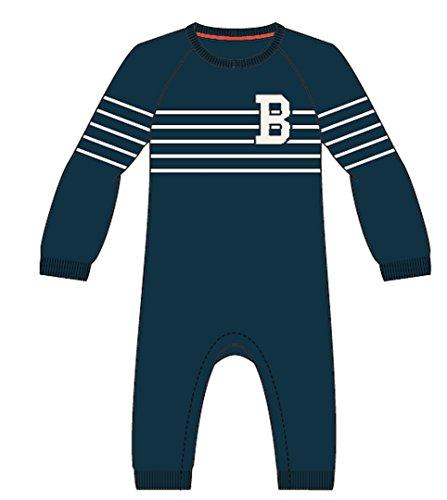 Name It tricot Combinaison dans Taille 68, bleu