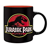 ABYstyle Jurassic Park - Taza (320 ml)