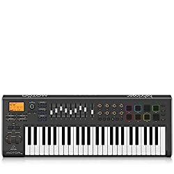 Best 49 Key MIDI Keyboard Controller For Gigs In 2019