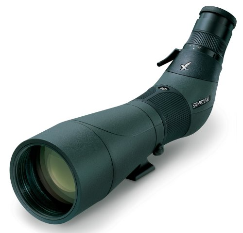 Review Swarovski Spotting Scope HD-ATS 80 High Definition Glass (Eyepiece not Included)