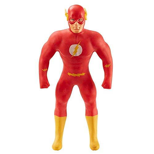 STRETCH ARMSTRONG 34549 Action Figure, Rojo