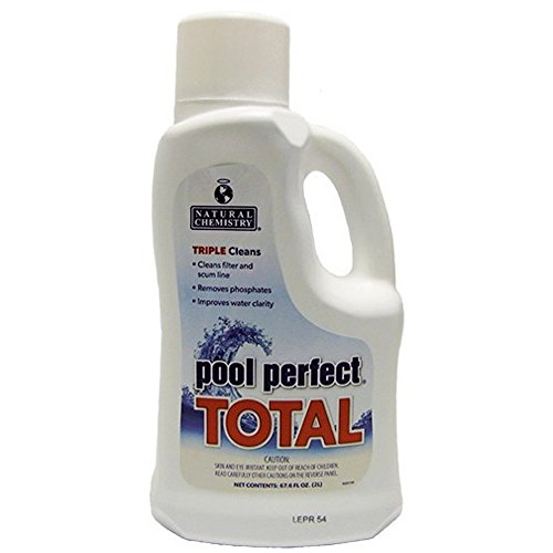 Natural Chemistry 5225 2 Liter Pool Perfect
