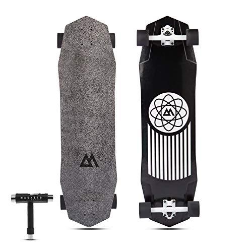 Magneto Downhill Longboards