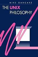 The UNIX Philosophy