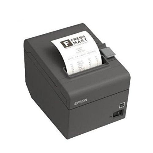 Epson TM-T20II - Impresora Etiquetas 203 x 203 dpi
