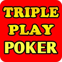 triple play poker