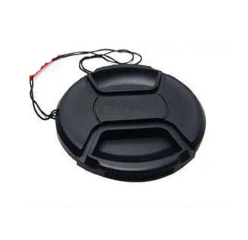 For Canon Camera Pinch Lens Cap(72mm)