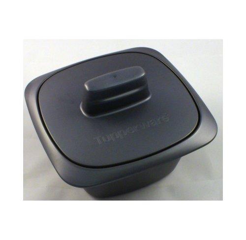 Tupperware Ultra Pro Gartöpfchen 500ml H 35 NEU Brot backen