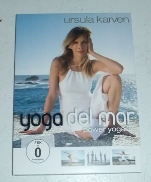 Yoga del mar - Power Yoga II (Tschibo Edition)