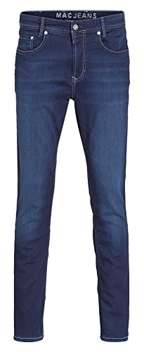 MAC Herren Jeans Jog´N Jeans 0590 Dark Blue Authentic Used H743 (34/32)