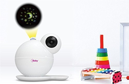 Ibabycare M7_868662000260 Baby Monitor
