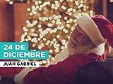 24 de diciembre al estilo de Juan Gabriel