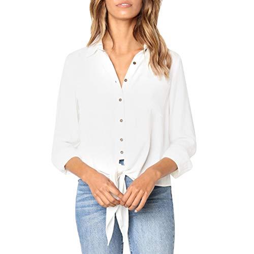Darringls Blusa para Mujer