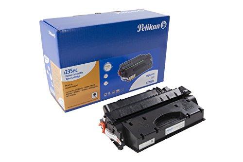 Pelikan Toner ersetzt HP CF280X (passend für Drucker HP Laserjet Pro 400 M401 / -N / -DN / -DW; M425 / -DN / -DW MFP)