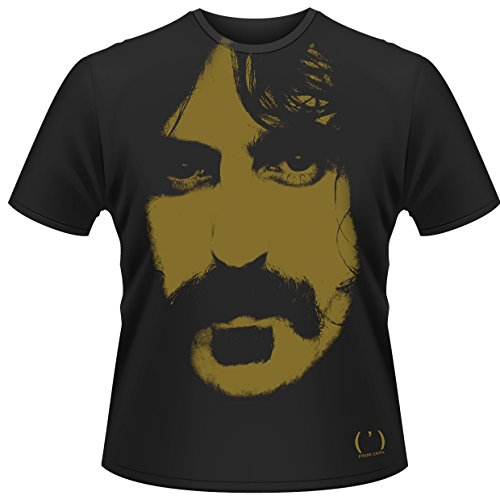 T shirt L Frank zappa - Apostrophe (T shirt taille large)