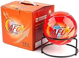 AFO Fireball 1.3kg Standard USA Grade Size Fire Extinguisher Ball