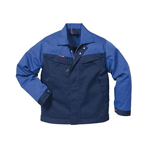 Fristad Kansas, Icon Two Bundjacke 4857 LUXE, Größe: XXL, Farbe: Marine/Königsblau