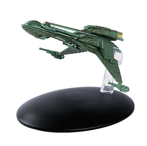 Sammlung von Raumschiffen Star Trek Starships Collection Nº 35 Klingon Bird-of-Prey (2150s)