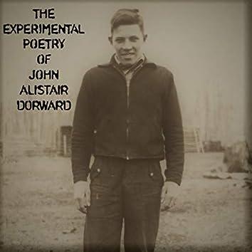 The Experimental Poetry of John Alistair Dorward