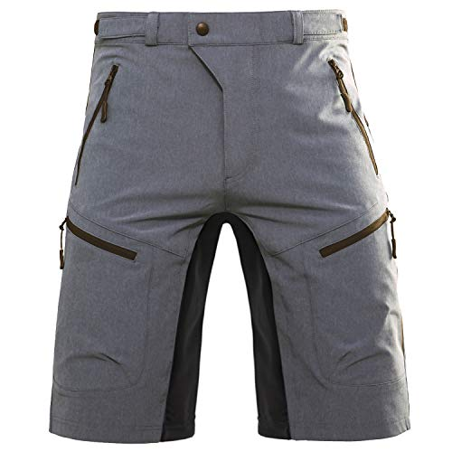 Hiauspor Mountain Bike Riding Shorts