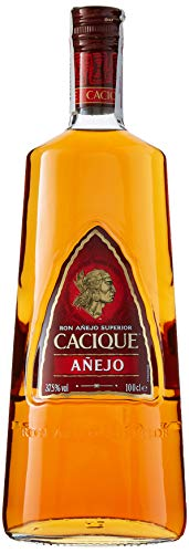 Cacique Aged Ron - 1 l