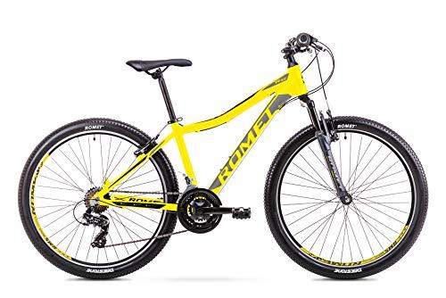 test Romet RAMBLER R6.0 JR MTB Fahrrad 26inch MTB Fahrrad Mountainbike Cross Bike Shimano 21… Deutschland
