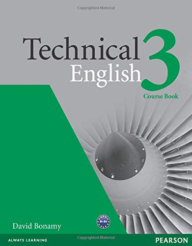 Technical english. Course book. Per le Scuole superiori: Technical English 3 Course Book: Level 3: Industrial Ecology