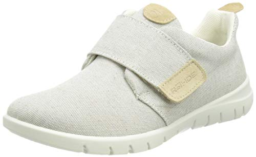 Rohde Damen Modena Sneaker, 16 Sahara, 37 EU