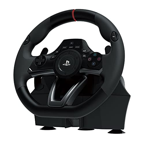HORI -  RWA: Racing Wheel