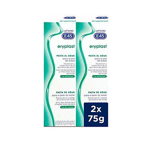 Eryplast Lutsine E45 - Pasta Agua Crema Pañal Bebé