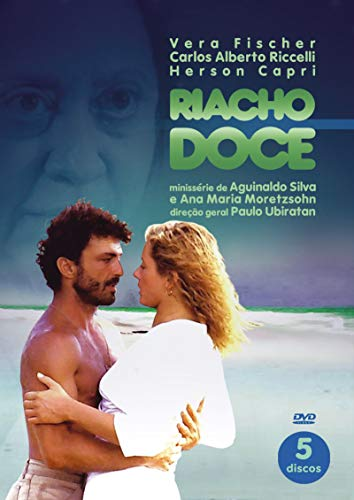 RIACHO DOCE - MINI SERIE (DVD)