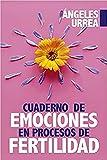 Cuaderno de Emociones en Procesos de Fertilidad (Desarrollo personal)