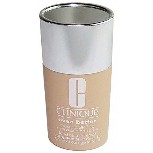 Clinique Even Better Fond de teint SPF15 - WN 98 Crème Caramel 30 ml