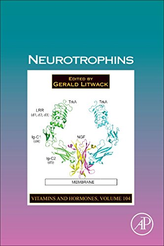 Neurotrophins (Volume 104) (Vitamins and Hormones, Volume 104, Band 104)