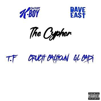 The Cypher (feat. Dave East, T.F, Lil Cadi & Cruch Calhoun)