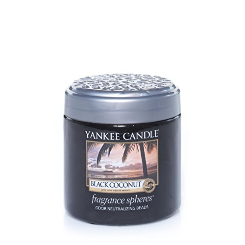 Yankee Candle Fragrance Spheres, Noce di Cocco Nera