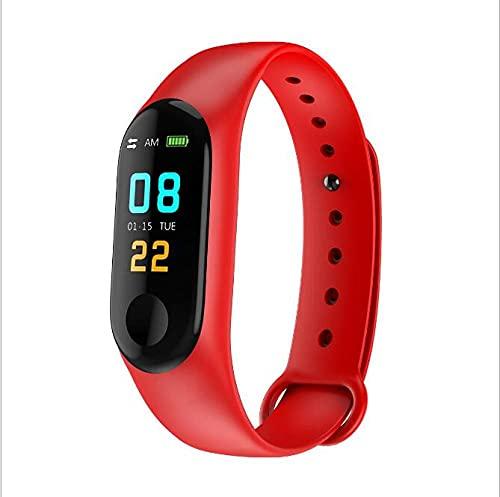Orologio Intelligente Bambini M3 Plus Smart Bracciale Impermeabile Smart Watch M3 Pro Sport Watch Wristband Tracker-3 Sportivo Fitness Tracker Ip68