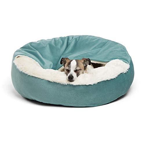 Best Friends by Sheri Cozy Cuddler Orthopedic Dog Bed