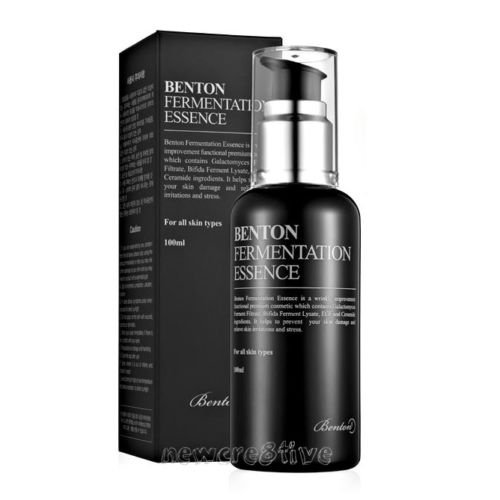 [Benton] Fermentation Essence 100 ml / Old version, nouvelle version aléatoire
