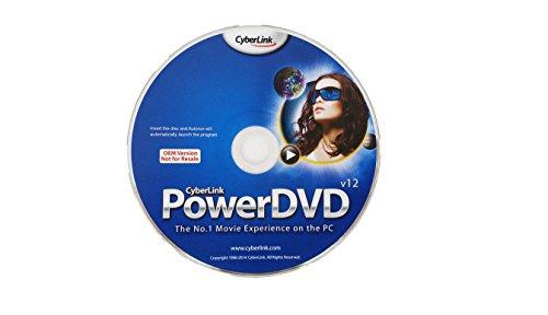Preisvergleich Produktbild Cyberlink PowerDVD 12 6 CH Multi-Language OEM