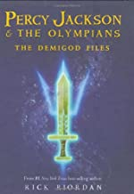 The Demigod Files (A Percy Jackson and the Olympians Guide)